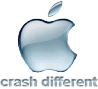 Crash Different
